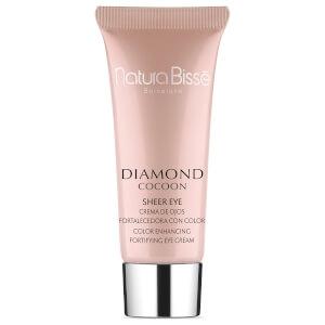 Natura Bissé Diamond Cocoon Sheer Eye Cream 2ml (Free Gift)