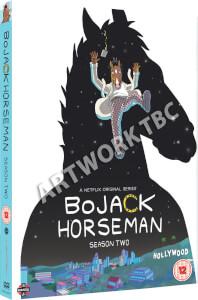 BoJack Horseman - Season Two
