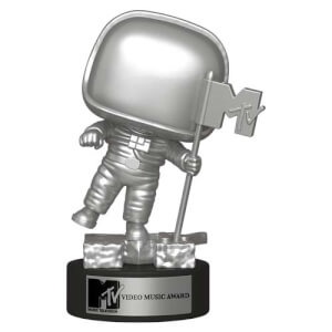 MTV VMAs Moon Person Pop! Vinyl Figure
