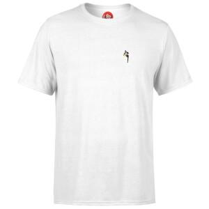 Peruvian Class - Men's T-Shirt - White