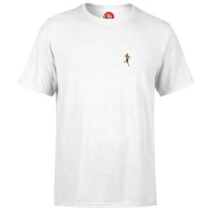 Tekkers For Days - Men's T-Shirt - White