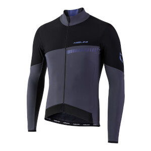 Nalini XWarm Long Sleeve Jersey - Black