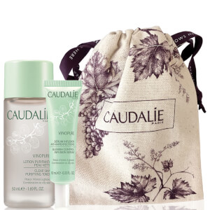 Caudalie Purifying Heroes Kit (Free Gift)