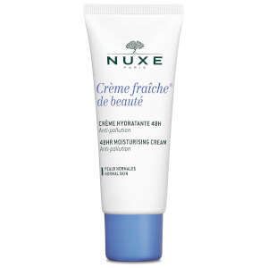 NUXE Crème Fraiche de Beaute Normal Skin 30ml (Worth $22.00)