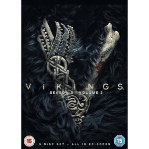 Vikings Season 5 Volume 2