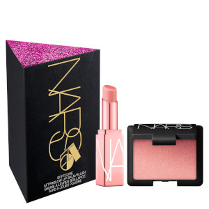 NARS Cosmetics Softcore Blush And Balm Set - Orgasm