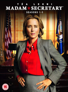 Madam Secretary Season 1-5
