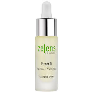 Zelens POWER D Mini Oil 10ml