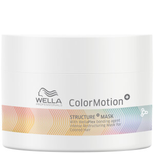 Wella Professionals Care Color Motion Structure Mask with WellaPlex 500ml
