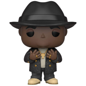 Figura Funko Pop! Rocks Biggie Notorious B.I.G.