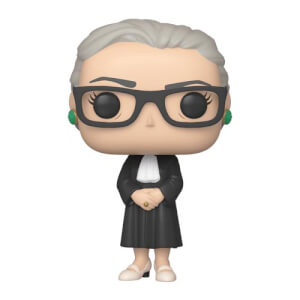 Figura Funko Pop! - Ruth Bader Ginsburg - Pop! Icons