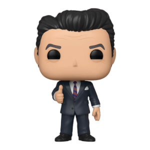 Ronald Reagan Pop! Vinyl Figur