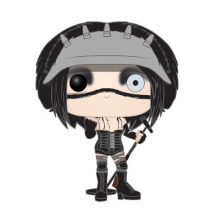 Pop! Rocks Marilyn Manson Funko Pop! Figuur