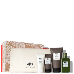 Origins Guys Greats: Grooming Essentials for Men