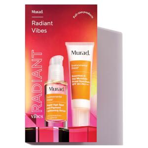 Murad Radiant Vibes Duo (Worth $137)