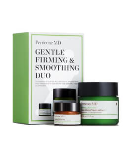 Perricone MD Hypoallergenic Gentle Firming and Smoothing Duo (Worth $105)