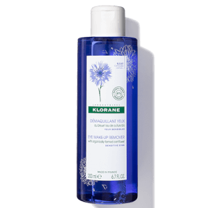 KLORANE Eye Make-Up Remover With Organically Farmed Cornflower 6.7 fl. oz