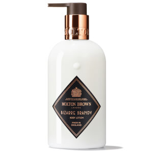 Molton Brown Bizarre Brandy Body Lotion 300ml