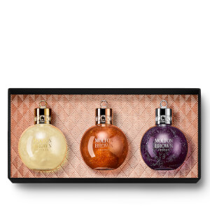 Molton Brown Festive Bauble Gift Set (Worth $60.00)