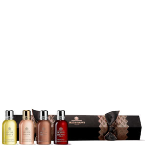 Molton Brown Floral and Chypre Christmas Cracker