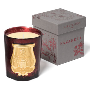 Cire Trudon Limited Edition Christmas Candle - Nazareth