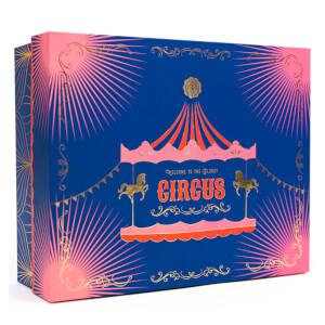 Glossybox - Beauty Circus - NOR