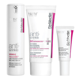 StriVectin Power Starters Anti-Wrinkle Trio (Worth $100.00)