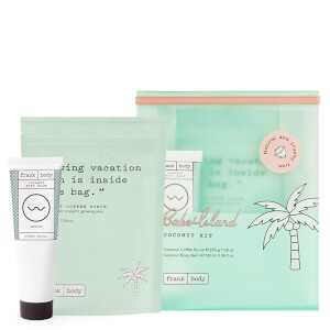 Frank Body Babe Island Kit