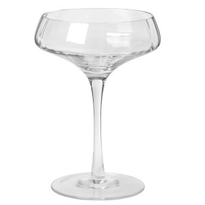 Broste Copenhagen Sandvig Cocktail Glass (Set of 4)