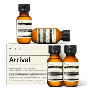 Aesop Arrival Travel Kit