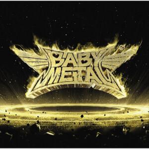 Babymetal - Metal Resistance LP