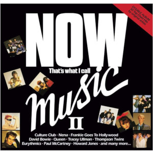 Various Artists - NOW That s What I Call Music 2 - LP Set
