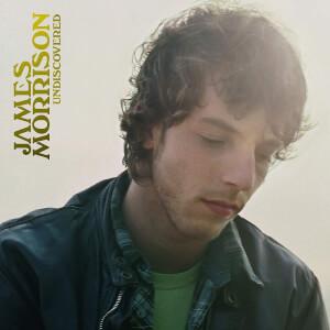 James Morrison - Undiscovered LP