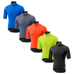 Castelli Perfetto RoS Light Jacket