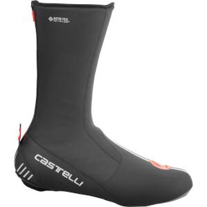 Castelli Estremo Overshoes - Black