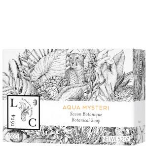 Sabão Botânico Aqua Mysteri da Le Couvent des Minimes 50 g