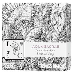 Le Couvent des Minimes Botanical Body Care Aqua Sacrae Soap (Various Sizes)