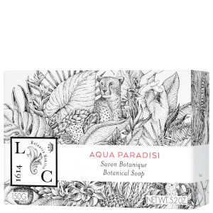 Le Couvent des Minimes Aqua Paradisi Botanical Soap 50 g