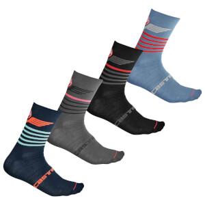 Castelli Lancio 15 Socks