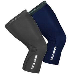 Castelli Nano Flex 3G Knee Warmerss