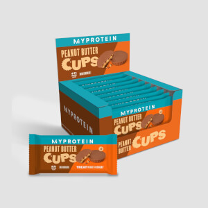 Peanut Butter Cups