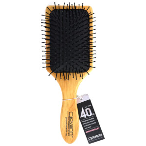 Giovanni 40th Anniversary Hair Brush (Free Gift)