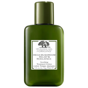 Origins Dr. Andrew Weil for Origin Mega-Mushroom Relief & Resilience Soothing Treatment Lotion (Free Gift)