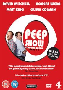Peep Show: 1-9