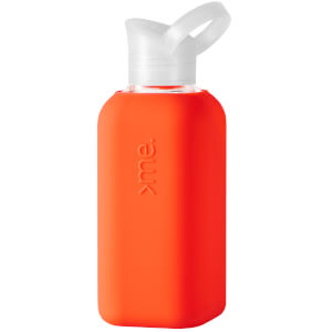 Squireme Bottle 500ml - Coral
