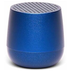 Lexon MINO Bluetooth Speaker - Blue