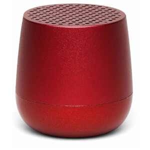 Lexon MINO Bluetooth Speaker - Red
