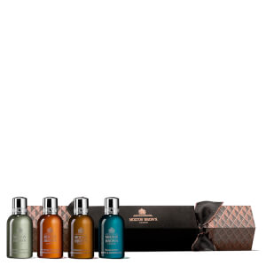 Molton Brown Aromatic & Woody Christmas Cracker (Worth $28.00)