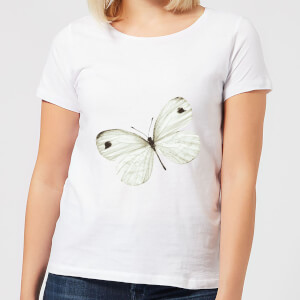 Butterfly 1 Women's T-Shirt - White