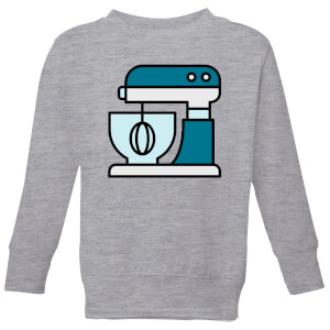 Cooking Whisk Kids' Sweatshirt